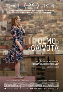 Review Olmo e a Gaivota