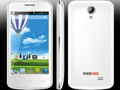 Harga-Evercoss-A7T How to Root Evercoss A7T Without PC Root