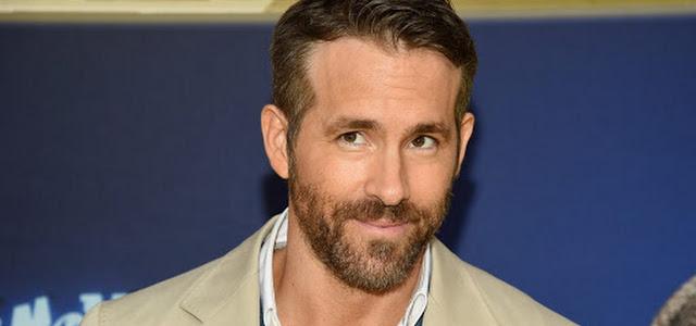 Ryan Reynolds vai co-escrever e possivelmente atuar em nova comédia da Netflix