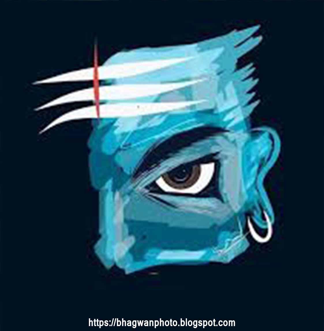 20 Mahakal Image Bhagwan Photo Wallpaper For Mahakal Bhakt