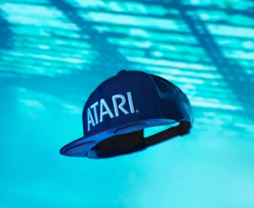 Atari's Speakerhats: The New Baseball Caps With Speakers (Become An Atari Speakerhat Beta Tester)  iPhone 7, Self-Driving Teslas, Nod to Shop, 4-inch iPhone,, SoundCloud, Autopilot, Textalyzer, HaloLens, Snapchat Spectacles, Affordable Tesla, cars, mp3 converter, samsung galaxy s8, smart device, technology, technews, tech, google search, auto, weather, howto, data trick, data, intel, wearables, android, meizu,