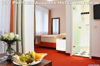 Hotelfotografie Hotelzimmer fotografieren augusta hotel mannheim