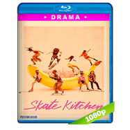 Skate Kitchen (2018) BRRip 1080p Audio Castellano-Ingles