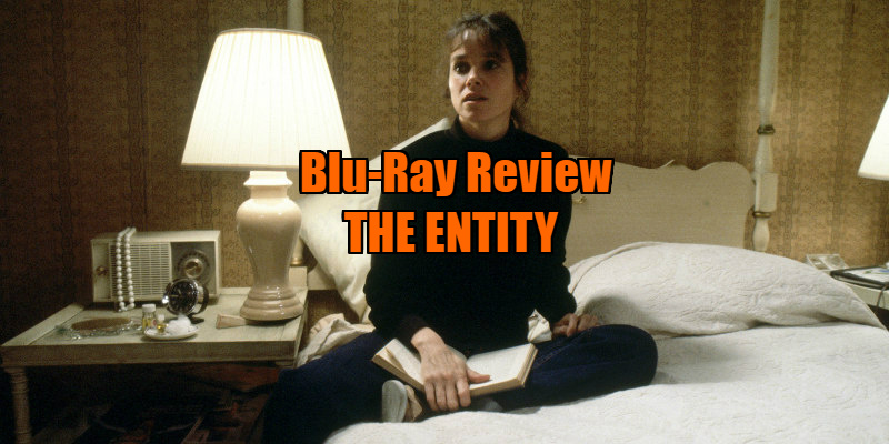 the entity blu-ray review