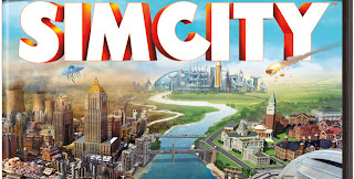 SimCity 4/5/3 2013/2016 Highly Compressed Free Game Download