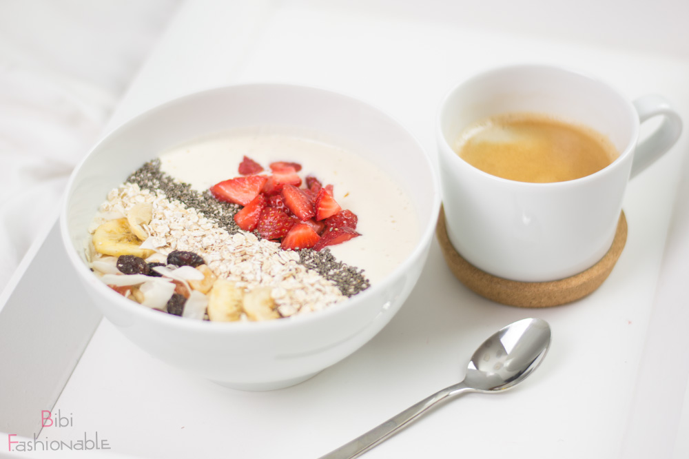 Sunrise Breakfast Bowl Titelbild