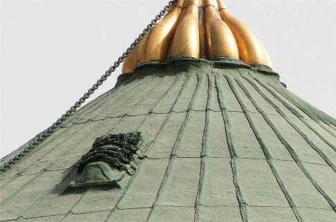 Rindu Masjid Ada Apa Dengan Kubah Hijau Masjid Nabawi Bagian 2