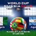 BOLA88 - PREDIKSI BOLA PIALA DUNIA : NIGERIA VS ARGENTINA 27 JUNI 2018 ( RUSSIA WORLD CUP 2018 )