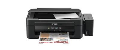 Download EPSON L210 Printer Driver
