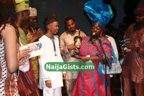 yoruba films festival 2013
