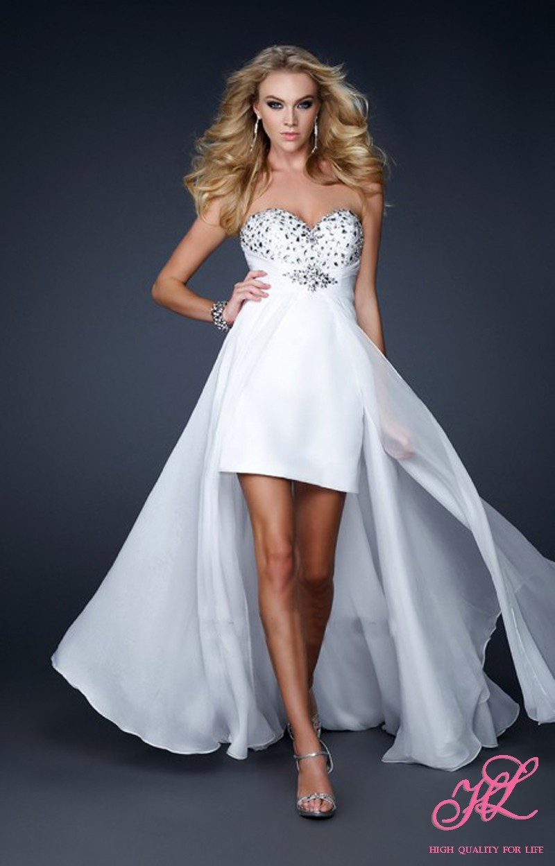 Favorite Topics: Different Styles In Formal Dress