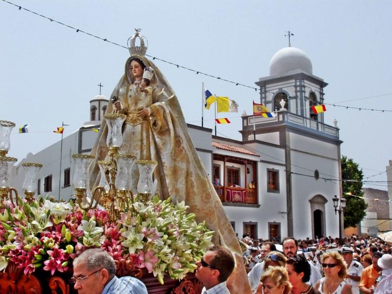 Antonio Estupiñán Sánchez: Fiestas de Ntra. del Buen Suceso y San Roque de Carrizal