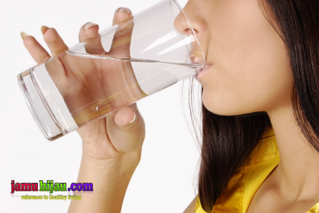 manfaat air untuk tubuh kita sehat alami