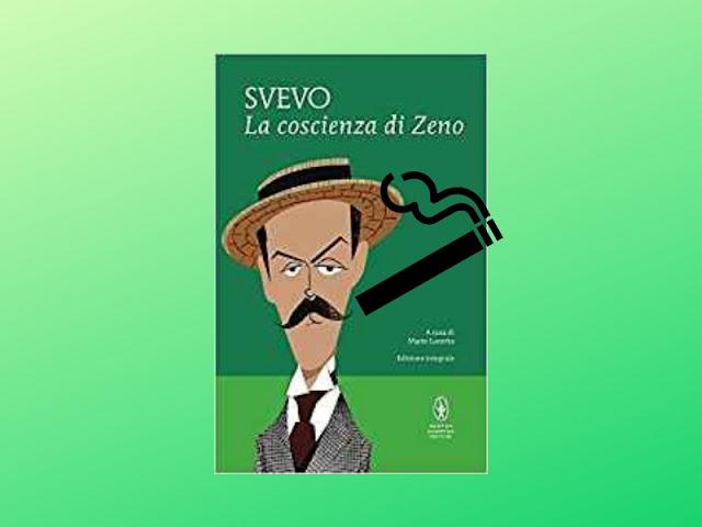 La coscienza di Zeno: il dramma esistenziale