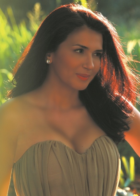 Zsa zsa padilla sexy photos
