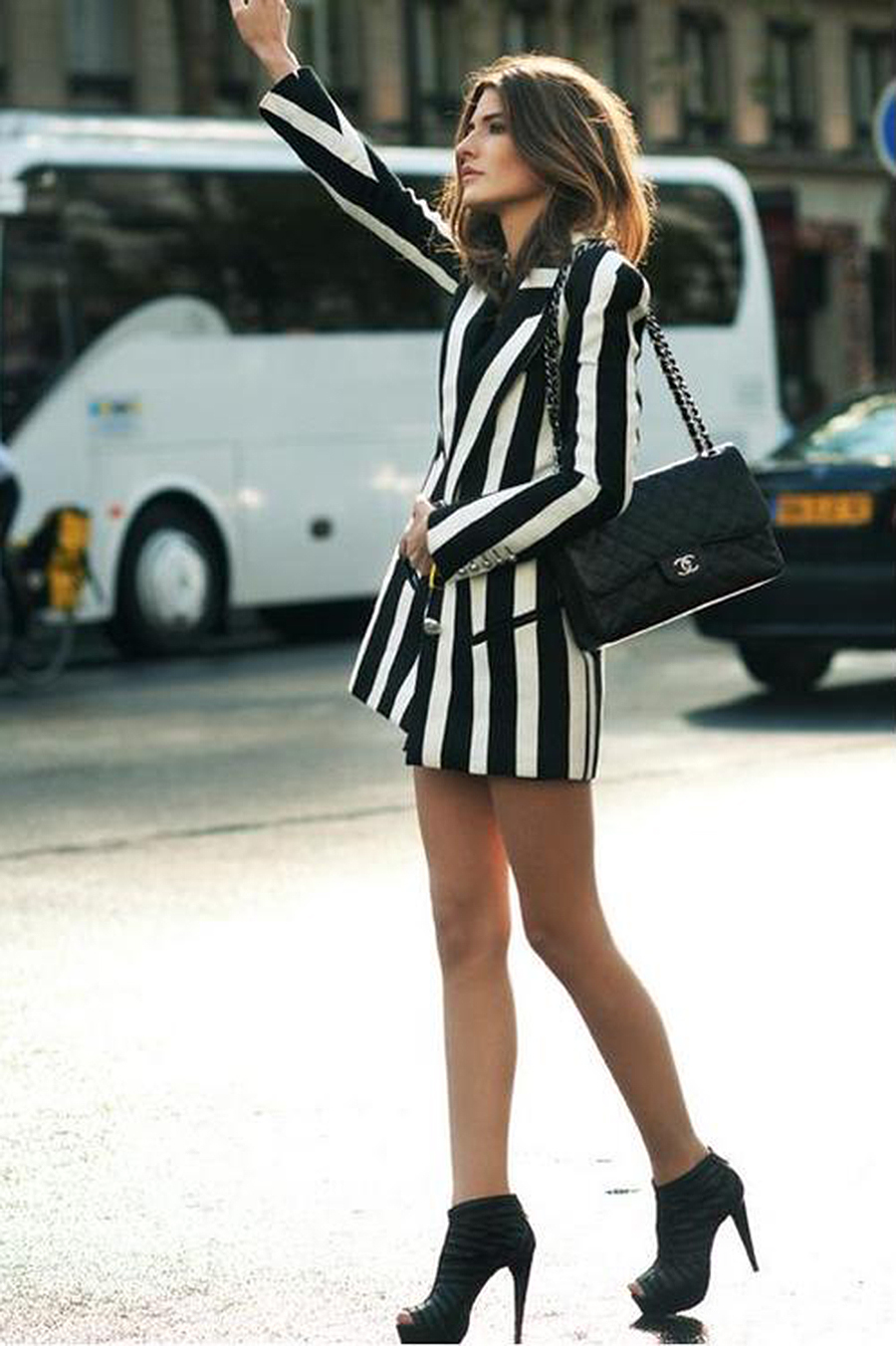 Trend Report | Bold Stripes