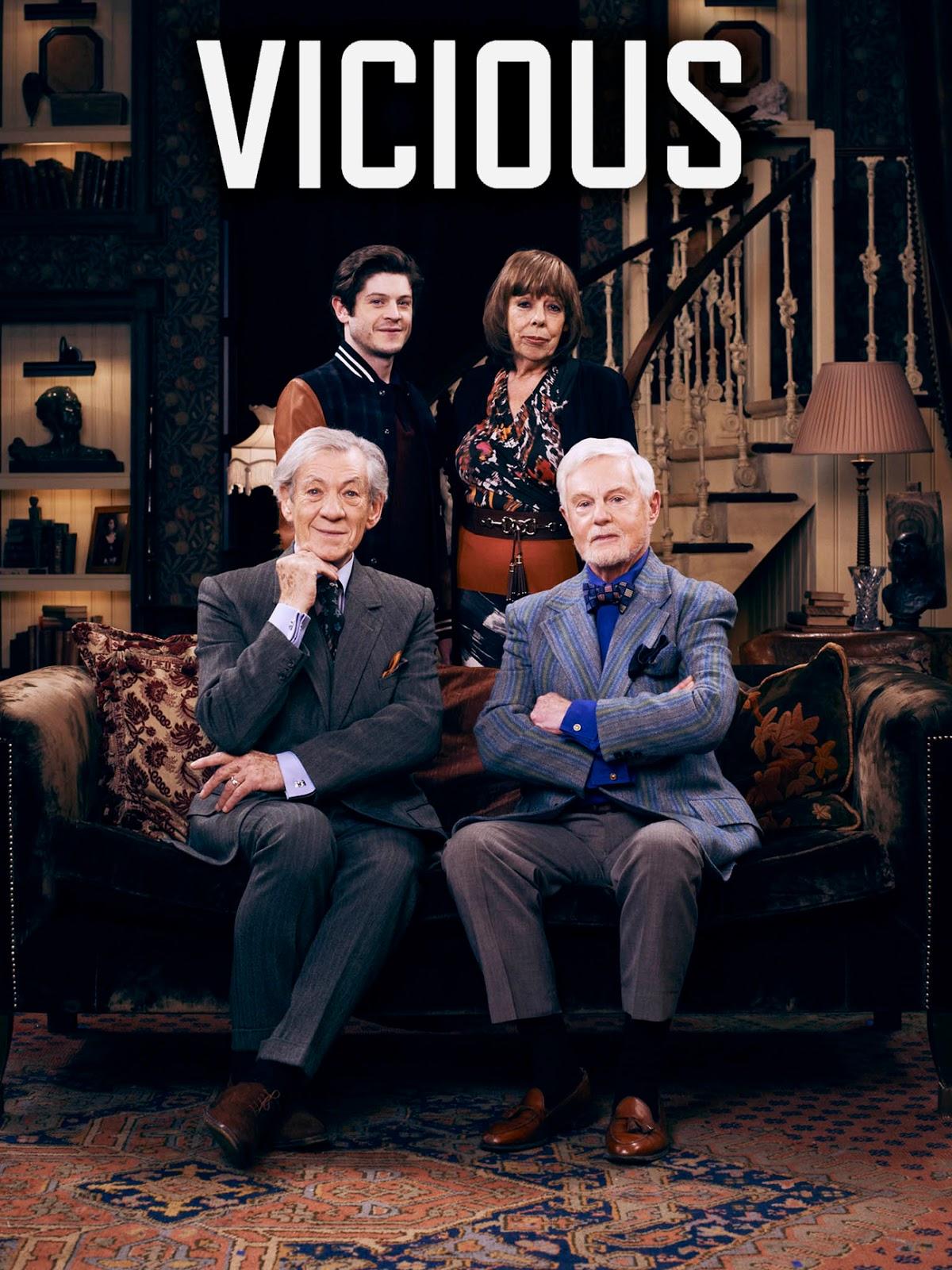 Vicious - Temporada 2