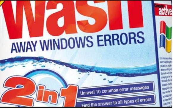 3 Ways to Fix System Restore Catastrophic Failure-0X8000FFFF