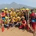 Rafting Kota batu