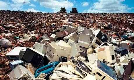 النفايات الصلبة والخطرة