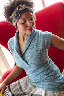 Interweave Crochet Summer 2012