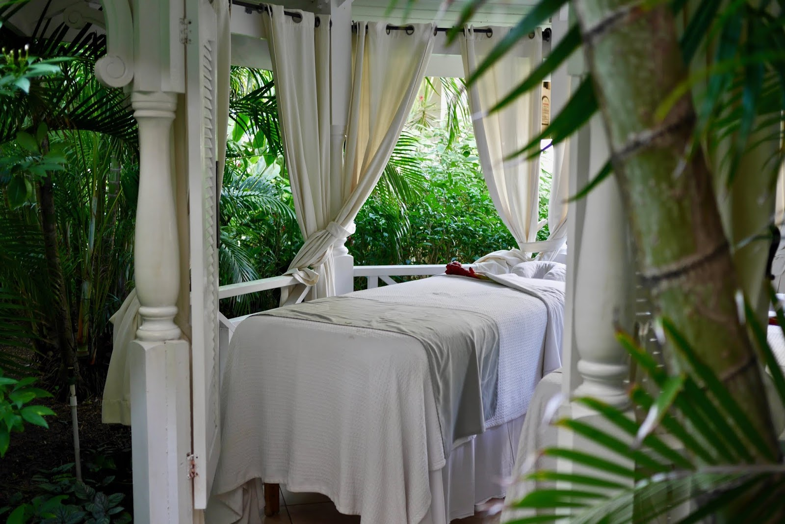 Spa at Sandals Grande St Lucia, , Sandals Grande St Lucia Review