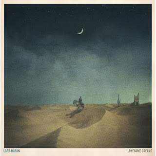 Lord Huron - Lonesome Dreams - Album (2012) [iTunes Plus AAC M4A]