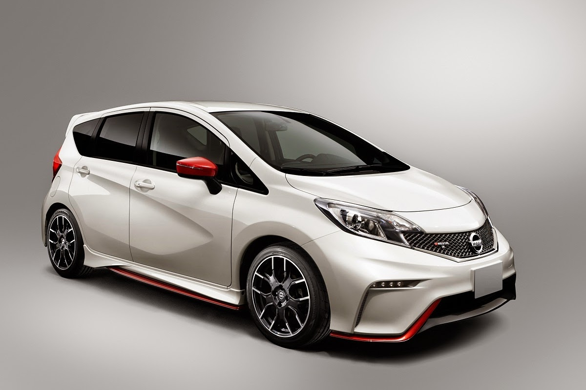2015 nissan note nismo review | car reviews | new car pictures for