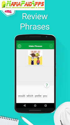 Learn English Phrasebook - 5000 Phrases [Full] Apk, Learn English 5000 Phrases Premium,English Phrasebook 5000 Phrases,