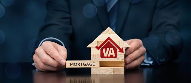 credit score for VA loan