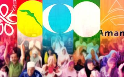 Parti Politik di Malaysia