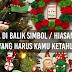 Makna di balik Simbol / hiasan Natal yang harus kamu ketahui