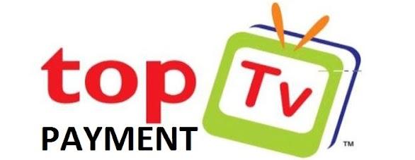 Cara Bayar Top TV Di ATM BRI