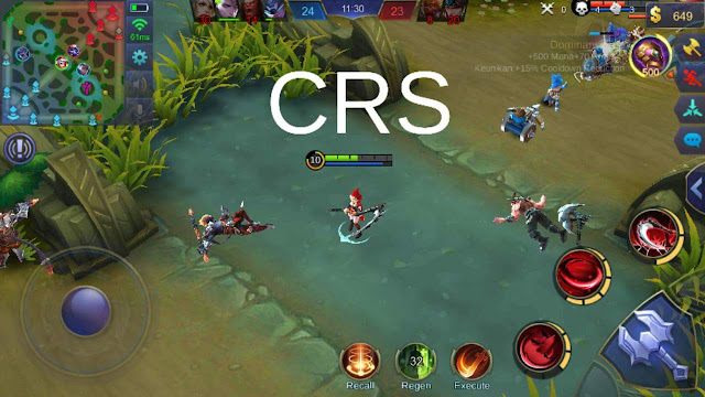 cheat mobile legend tanpa root terbaru