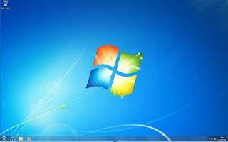 Windows yang Paling Ringan Hingga Terberat - Windows 7