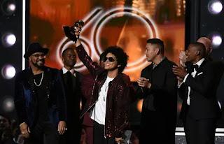 Grammy Awards 2018 Full list of winners