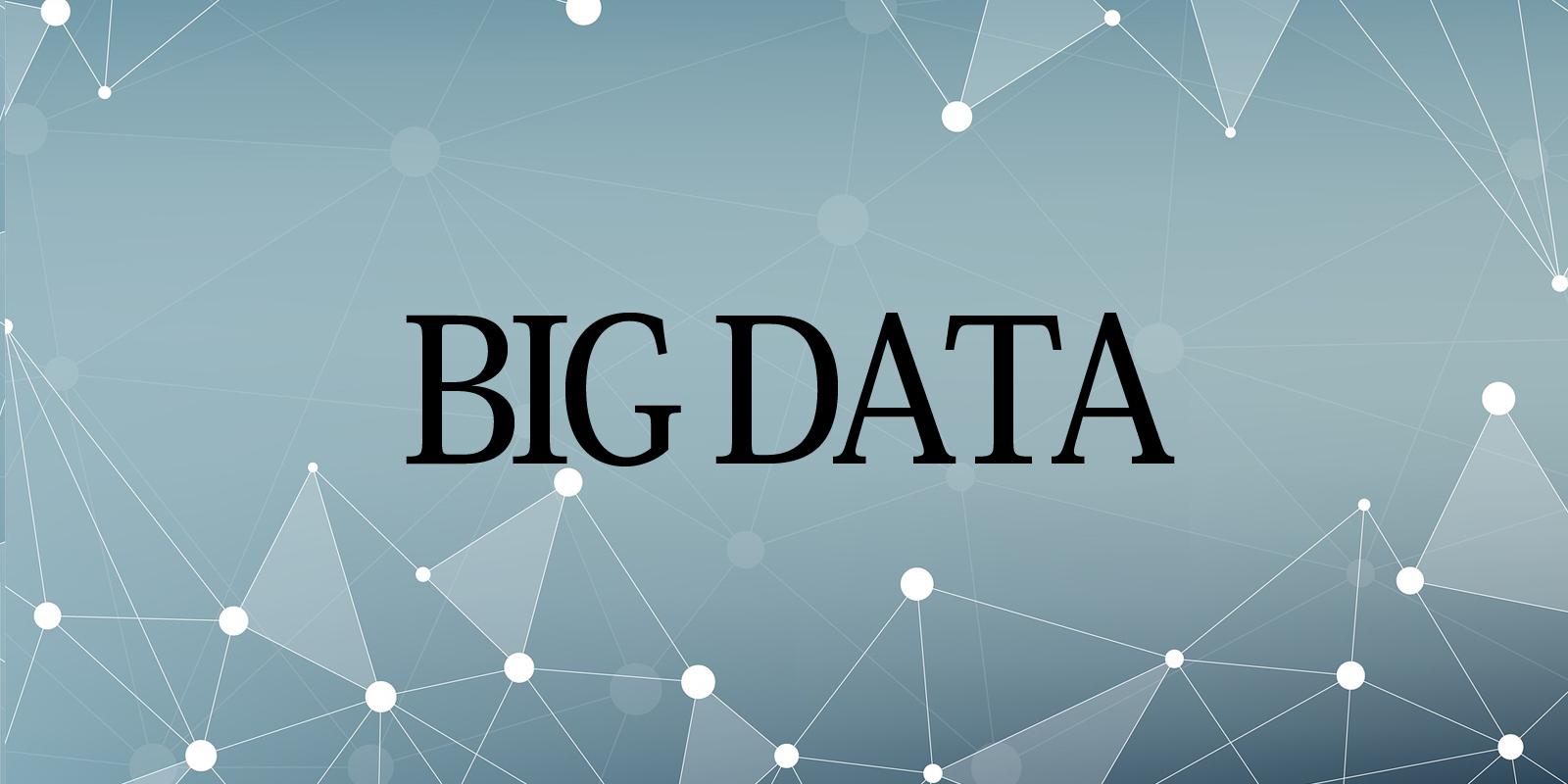 Fakta Penting Tentang Big Data