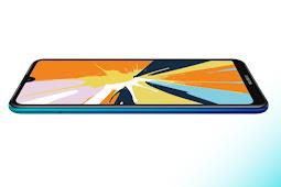 جهاز HUAWEI Y7 Prime 2019  يتفوق على  HUAWEI Y7 2018 في مرحلة الحجز المسبق