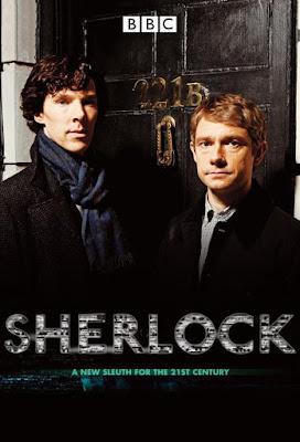 Sherlock (TV Series) S04 DVD R2 PAL Spanish