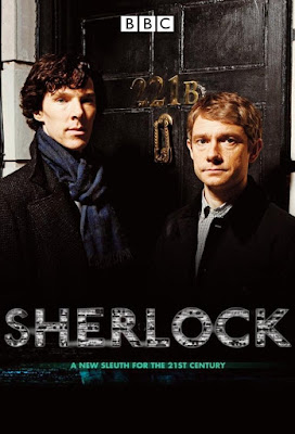 Sherlock (TV Series) S01 Custom HD Dual Latino