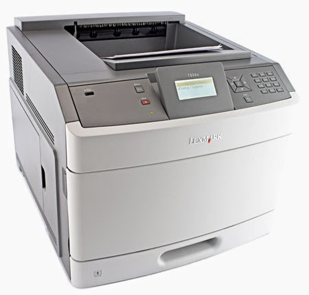 T650DN DRIVER LEXMARK DOWNLOAD