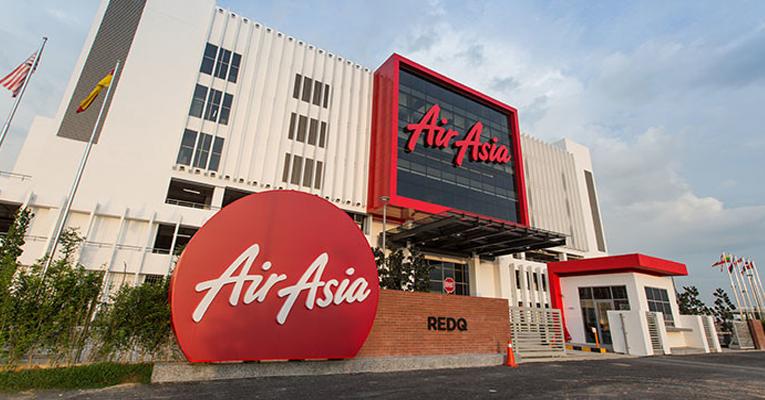 Jawatan Kosong di AirAsia Berhad 2018 - Baru Dibuka