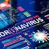 أن لم يصبك فايروس COVID-19 البيولوجي سيصيبك أحد المخترقين بفايروس COVID-19 الرقمي