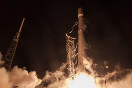 Roket SpaceX Sempat Ganggu Satelit GPS?