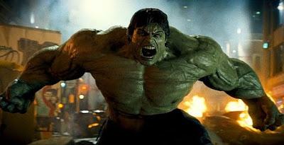 Fase 1 del UCM-El increíble Hulk