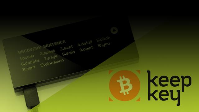 Belajar Bitcoin - Pengertian Apa itu Wallet Bitcoin