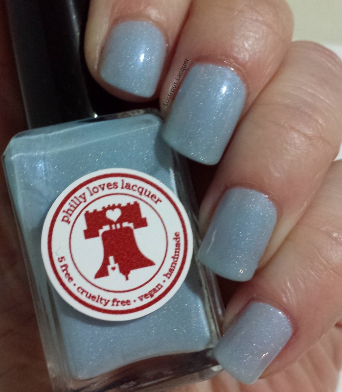 Light-blue-holographic-nail-polish-from-Philly-Loves-Lacquer