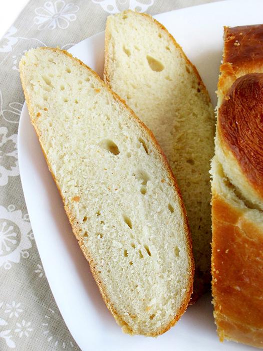 Honey yoghurt bread recipe tinascookings.blogspot.com