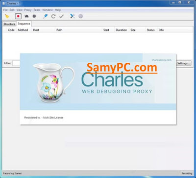 Charles Proxy Free Download Full Latest Version
