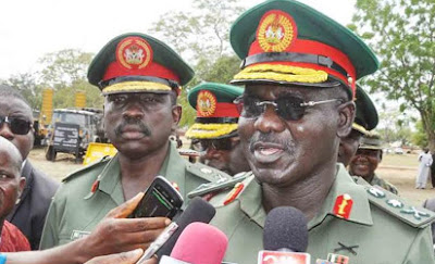 The Chief of Army Staff, Lt.- Gen. Tukur Buratai, has depicted the slaughtering of a few warriors and pilots on legal obligation in Bosso, Niger State, by suspected firearm runners as inadmissible.